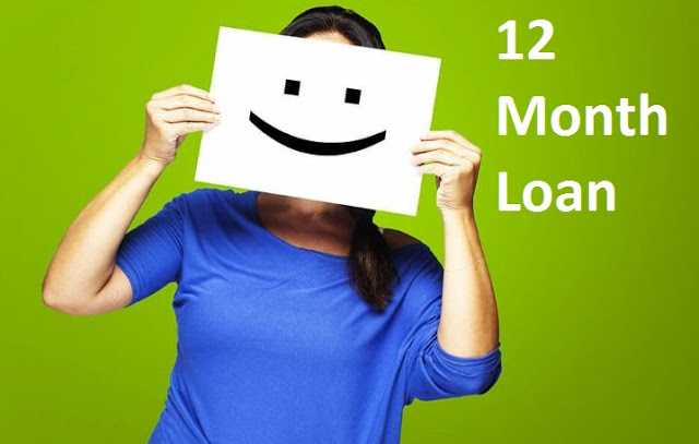 12 Month Loans for Bad Credit – An Efficient Way to Be Free From Financial Deficiency