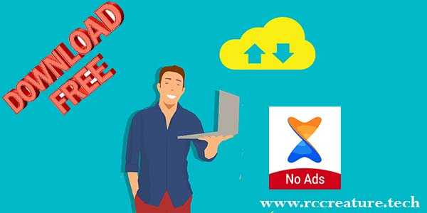 xender for pc download 2019