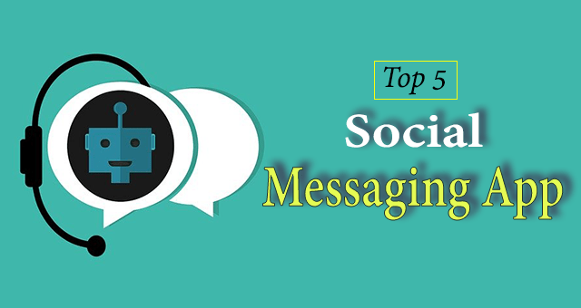 top-5-social-messaging-app-2020